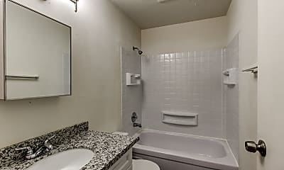 Bathroom, Alexander Vincent, 2