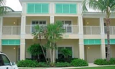 Building, 1025 Tarpon Cove Dr 101, 1