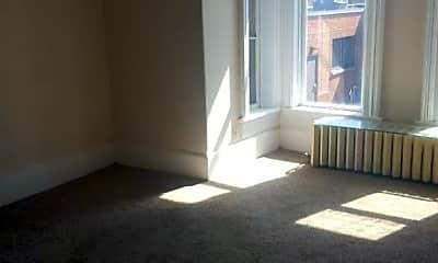 Living Room, 332 S Webster Ave, 1