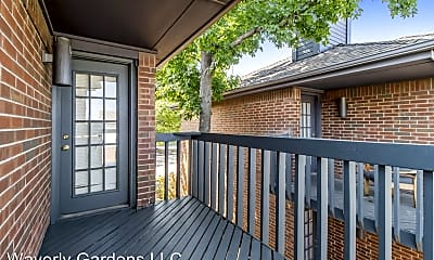 Patio / Deck, 1435 NW 91st St, 2