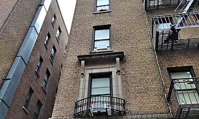 701 West 175th Street, 2
