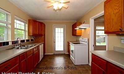 Kitchen, 309 W Avenue I, 1