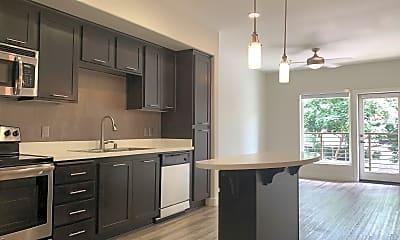 Kitchen, Urbana, 2