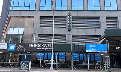 66 ROCKWELL PLACE, 0