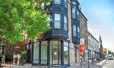 Building, 709 W Armitage Ave, 0