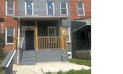 Building, 4903 Litchfield Ave, 1