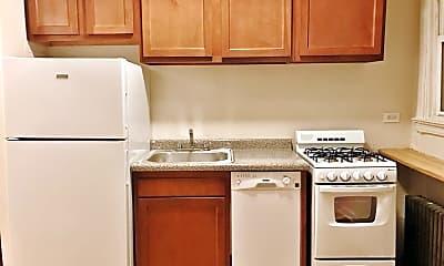Kitchen, 5546 Jackson St, 1