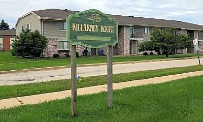Killarney Kourt Senior Living, 1