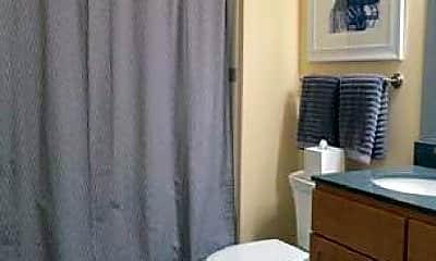 Bathroom, 2425 17th St NW, 1