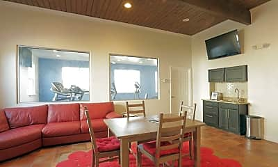 Clubhouse, Sweetbay Apts, 1