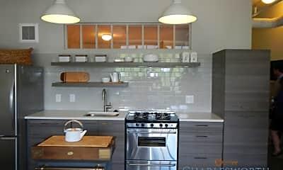 Kitchen, 250 E Ponce de Leon Ave, 1