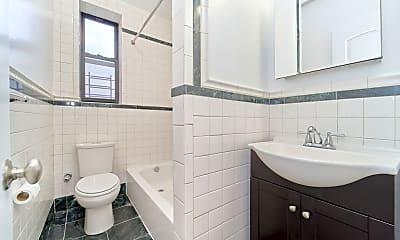 Bathroom, 31 Ocean Pkwy 6K, 1
