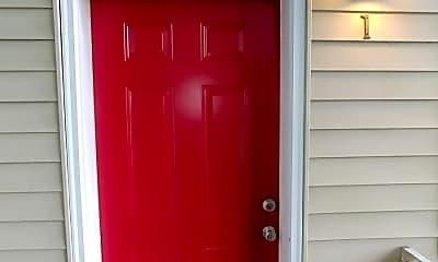 804 Lamont St, 0