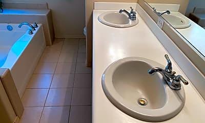 Bathroom, 220 Cornuta Way, 1