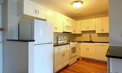 Kitchen, 134 Summer St, 0