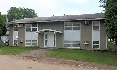 Building, 1334 4th Ave SE, 1