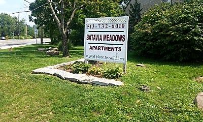 Batavia Meadows, 1