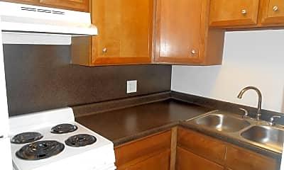 Kitchen, 133 C St E, 1