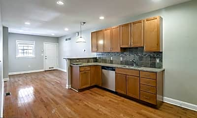 Kitchen, 1708 Federal St A, 0