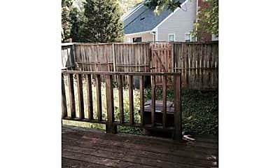 Patio / Deck, 919 Lexington Ct, 2