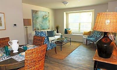 Living Room, 4012 Cloverlane Dr, 0