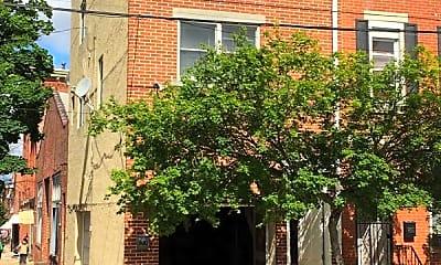 Building, 800 N Taney St, 0