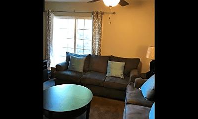 Bedroom, 1368 N 1230 W, 1