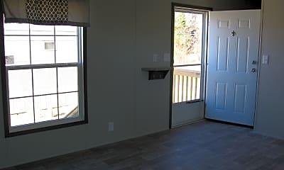 Living Room, 8780 Smithfield Apartment Lane Lot 23, 1