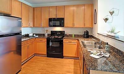 Kitchen, 914 S Clark St, 0