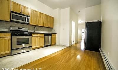 Kitchen, 288 Troutman St, 0