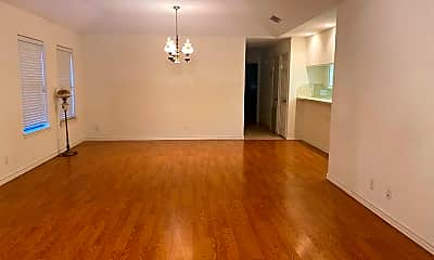 Dining Room, 6326 Guinevere Dr, 1