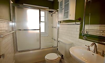 Bathroom, 3559 Gridley Road Down, 2