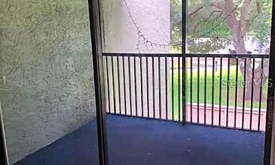 Patio / Deck, 5858 Peregrine Ave E06, 2