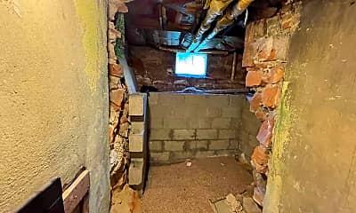 Bedroom, 22 D St E, 2