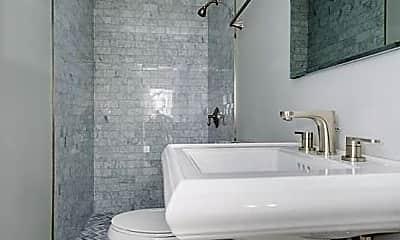 Bathroom, 143 Columbia St, 2