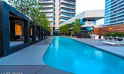 Pool, 4471 Dean Martin Dr 2404, 2