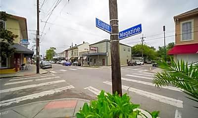 Community Signage, 3100 Magazine St B, 1