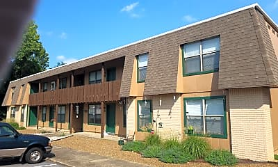 Arbors Apartment Community, 0