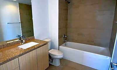 Bathroom, Melody Tower, 2