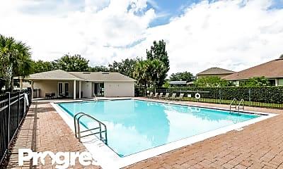 Pool, 2185 Granger Ave, 2