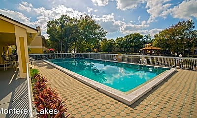 Pool, 7501 Ulmerton Rd, 0