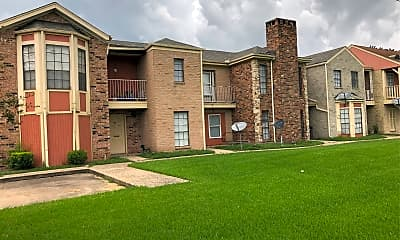 Amber Park Apartments, 0