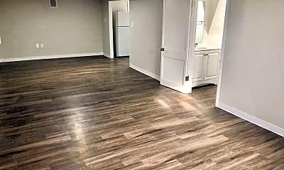 Living Room, 6700 W 37th Pl, 0
