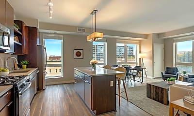Living Room, 10 2nd St SE 201, 0
