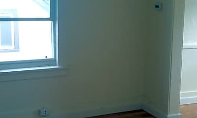 Bedroom, 1222 Park Ave, 1