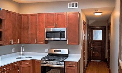 Kitchen, 1958 N Damen Ave., 1