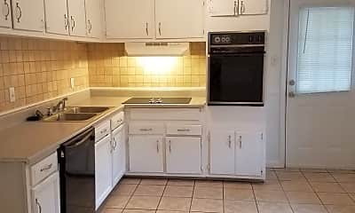 Kitchen, 416 Aragona Blvd, 1