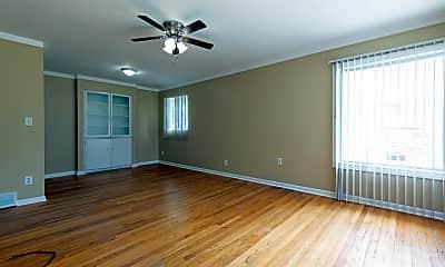 Living Room, 566 Nash, 1