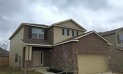 Building, 8306 Prickly Oak, 1