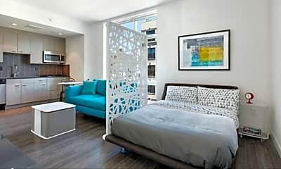 Bedroom, 185 Avenue B 4-E, 0